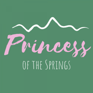 Princess of the Springs - Princess Party in Colorado Springs, Colorado