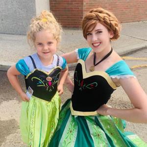 Princess Parties Lethbridge - Look-Alike / Impersonator in Lethbridge, Alberta