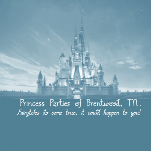 Princess Parties of Brentwood, TN - Princess Party / Children's Party Entertainment in Brentwood, Tennessee