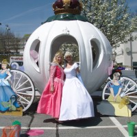 Princess Parties of RI - Costumed Character / Easter Bunny in Smithfield, Rhode Island