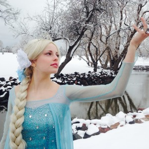 Princess Parties of the Rockies LLC - Princess Party / Children's Party Entertainment in Denver, Colorado