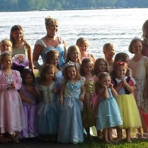 Princess Parties Virginia, LLC.