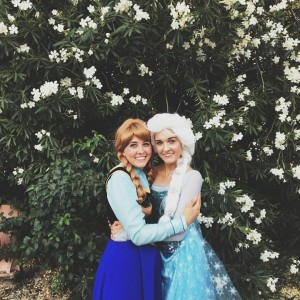 Princess Party Fun - Princess Party / Storyteller in Modesto, California