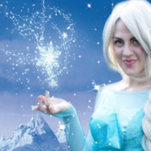 Princess Perfect - Children's Party Entertainment / Holiday Entertainment in North Providence, Rhode Island
