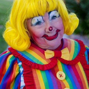 Princess Pipsqueak - Clown / Balloon Twister in Laguna Woods, California