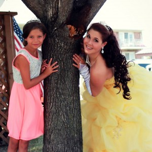 Princess Play - Princess Party / Actress in Rochester, Michigan