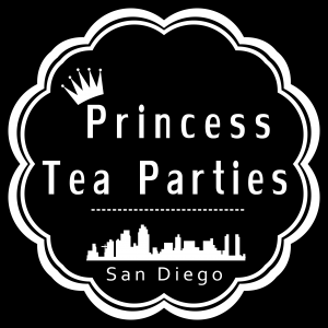 Princess Tea Parties San Diego - Tea Party in San Diego, California