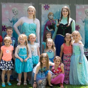 Princess To Go - Princess Party in Waterville, Maine