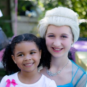 Princess Wishes Entertainment - Costumed Character in Bowie, Maryland