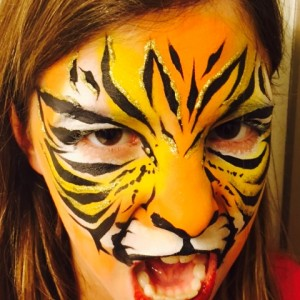 Princeton Face & Body Art - Face Painter / Balloon Twister in Princeton, New Jersey