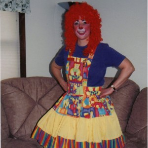 Prinkles The Clown - Children's Party Magician / Halloween Party Entertainment in Terryville, Connecticut