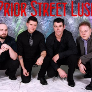Prior Street Lush - Top 40 Band in Maple Ridge, British Columbia