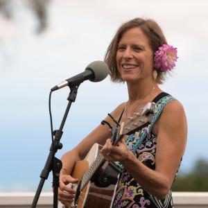 Priscilla Sanders - Singer/Songwriter - Wedding Singer / Wedding Entertainment in Kihei, Hawaii