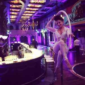 Prism Artistry - Stilt Walker / Outdoor Party Entertainment in Miami, Florida