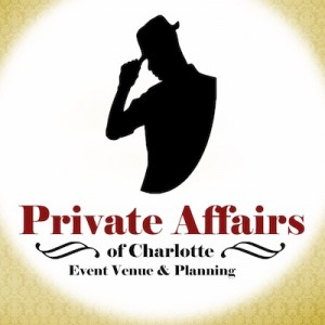 Private Affairs Of Charlotte - Venue in Charlotte, North Carolina