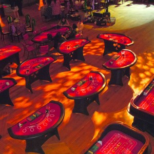 Private Label Casino Party - Casino Party Rentals in Sacramento, California