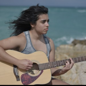 Priya D'Amico - Singing Guitarist in West Palm Beach, Florida