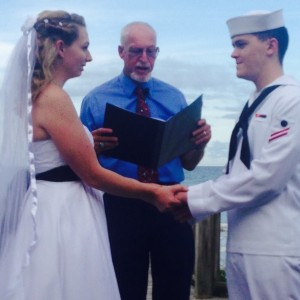 Pro and experienced wedding officiat - Wedding Officiant in Rockledge, Florida