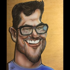 Pro Caricatures - Caricaturist in Hartford, Connecticut
