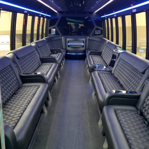 Pro Entertainment Nashville&The PartyBus - Party Rentals / Tent Rental Company in Nashville, Tennessee