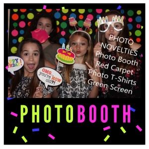 Pro Event Solutions 4U - Photo Booths / Family Entertainment in Houston, Texas