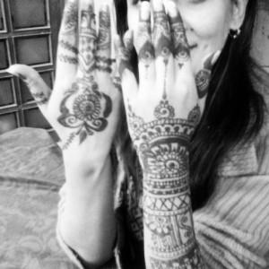 Pro Henna Tattoos - Henna Tattoo Artist in New York City, New York