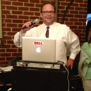 ProDUCKtions - Wedding DJ / Mobile DJ in Wilmington, North Carolina