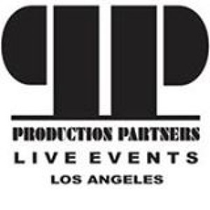 Production Partners - Sound Technician in Inglewood, California