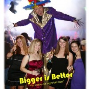Andy Thogersen - Balloon Twister / Children's Party Entertainment in Las Vegas, Nevada