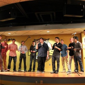 Profecy A Cappella Group - A Cappella Group in Glassboro, New Jersey