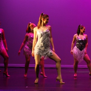 Professional and Versatile Dancer - Dancer in Fort Myers, Florida