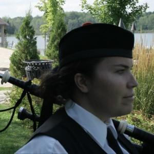 Professional Bagpiper - Bagpiper in Hamilton, Ontario