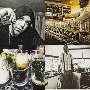 Professional Bartender - Bartender / Holiday Party Entertainment in San Diego, California