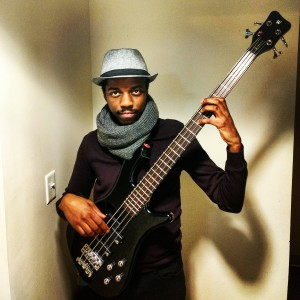 Professional Bassist - Bassist in Brockton, Massachusetts