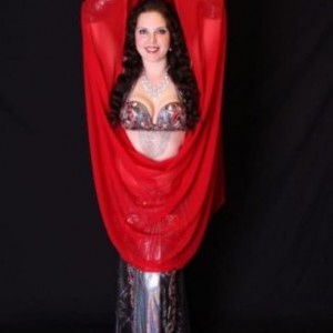 Professional Bellydance - Belly Dancer in Edmonton, Alberta