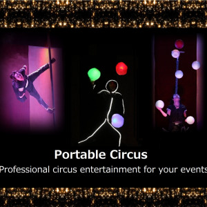 Professional Circus Entertainment - Circus Entertainment in Burlington, Vermont