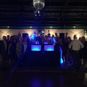 Professional DJ Services - Mobile DJ / Outdoor Party Entertainment in Jacksonville, North Carolina