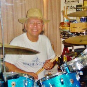 Miami Drums - Drummer in Miami, Florida
