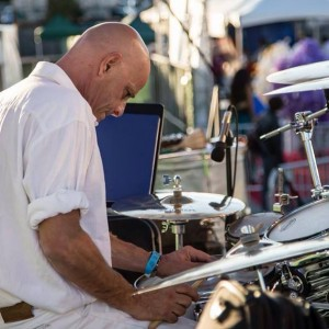 Professional Drummer - Drummer in Porter Ranch, California