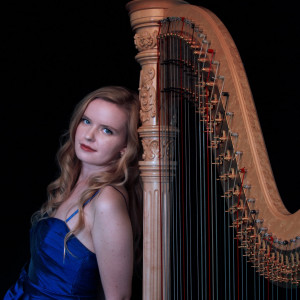 Professional Harpist - Harpist / Celtic Music in Athens, Georgia