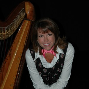 Professional Harpist - Harpist / Wedding Musicians in Tampa, Florida