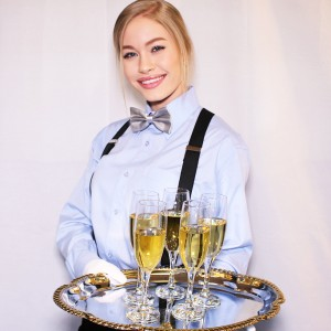 Professional hospitality - Waitstaff / Wedding Services in Iselin, New Jersey