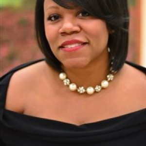 Kimesha Coleman - Motivational Speaker in Dallas, Texas