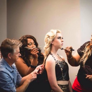 Professional Makeup Artist & Fashion Stylist