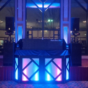 BOULDER TERRACE SOUND - Wedding DJ / DJ in Aurora, Illinois