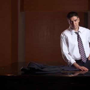 Professional Piano