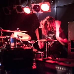 Professional Rock/Hip Hop/Metal Drummer - Drummer in Nashville, Tennessee