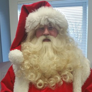 Professional Santa Claus - Santa Claus in Collinsville, Illinois