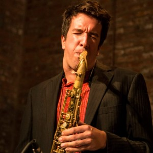 Joe Wilson - Saxophone Player / Funeral Music in New York City, New York