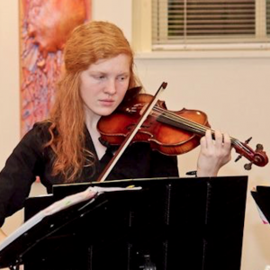 Professional Solo Violinist - Violinist in Clemson, South Carolina